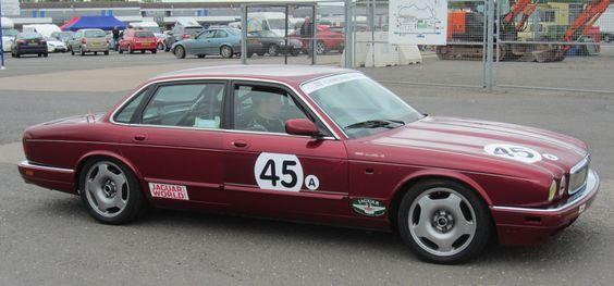 1995 Jaguar XJ6 X300  (I)