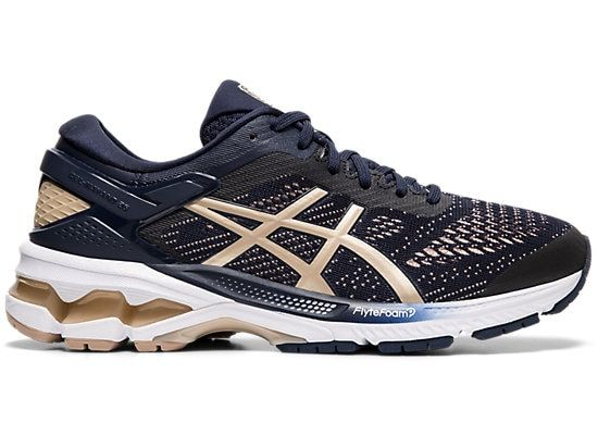 Gel-kayano 26 | Asics running shoes, Running shoes, Asics