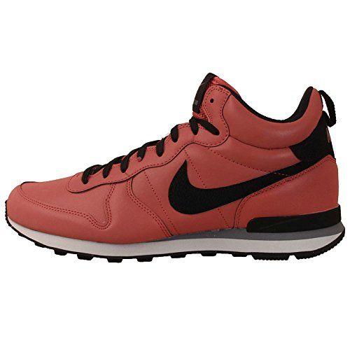 Nike Men's Internationalist Mid QS, RED CLAY/BLACK, 10 M US Nike http://www.amazon.com/dp/B00NMCWFDI/ref=cm_sw_r_pi_dp_nZqsub0F4B3NA