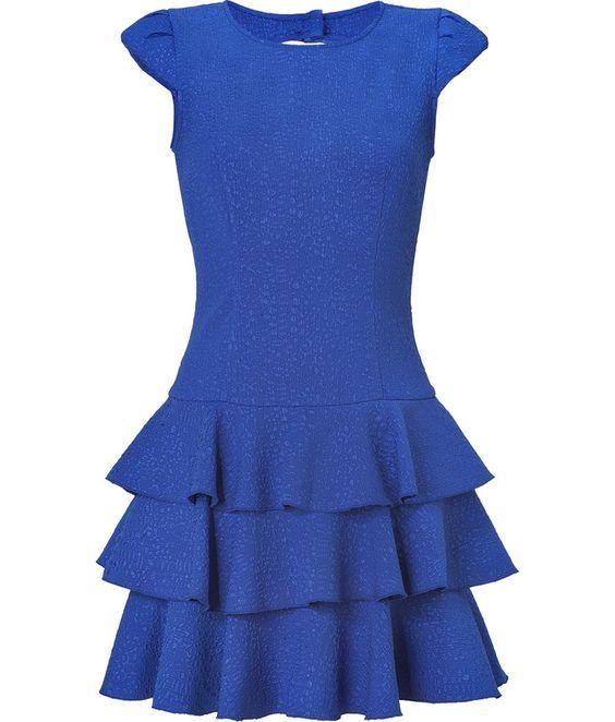 Saphire Ginta Dress- $370.00