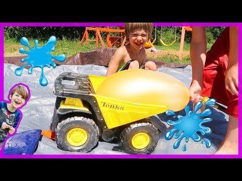 The Axel Show Trailer Youtube Youtube Monster Trucks Enjoyment