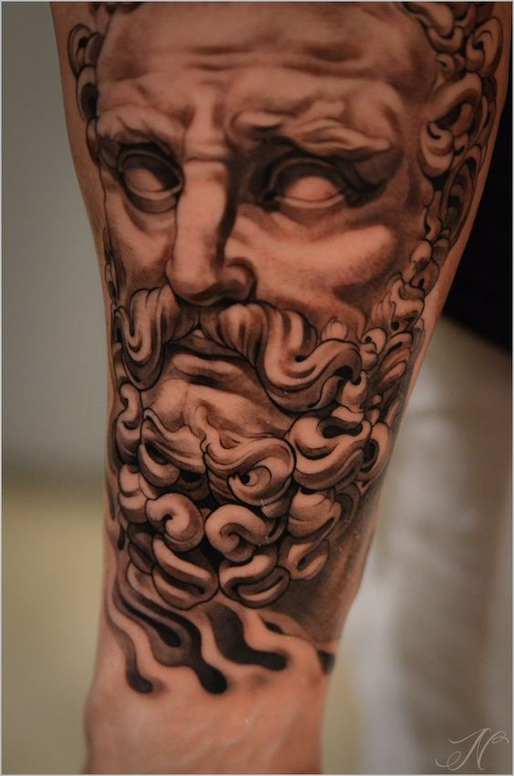 hades tattoo google search tattoos pinterest mythology eyes and curls. Black Bedroom Furniture Sets. Home Design Ideas