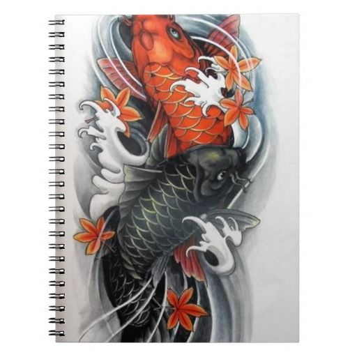 Koi fish tattoo drawings japanese red black koi fish for Japanese koi fish names