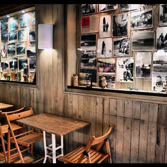 Java Point Cafe in Huntington Surf and Sport