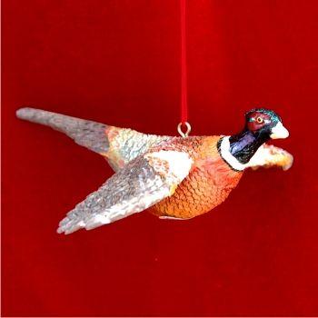 Christmas Pheasant Card. Very popular and fun cartoon of cock bird ...