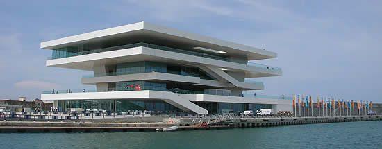 Arquitectura Viva · Archivo