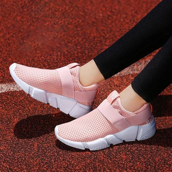 58 Stylish Sports Sneakers That Will Inspire You shoes womenshoes footwear shoestrends