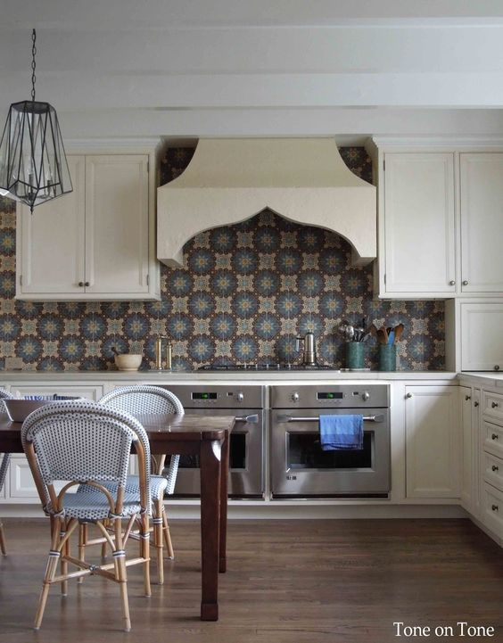 Tone On Tone Morocco Reflections And A Kitchen Kitchen Inspiration Pinterest Morocco