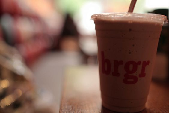 best. damn. shake. ever. by Air Tsui, via Flickr