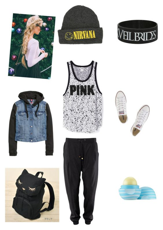 """""""Typical Day @ School"""" by ali2perf ❤ liked on Polyvore"""