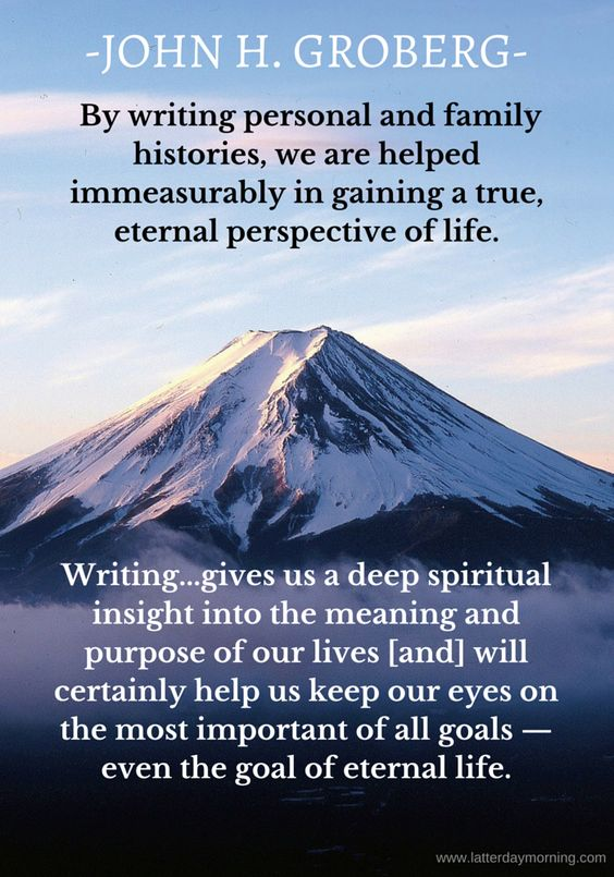 the purpose of man and life from a christian perspective The importance of a christian relate to the deepest questions of the purpose and nature of human life worldview provides a difference in perspective.