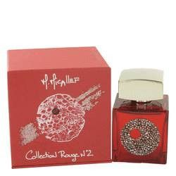 Micallef Collection Rouge No 2 Eau De Parfum Spray By M. Micallef