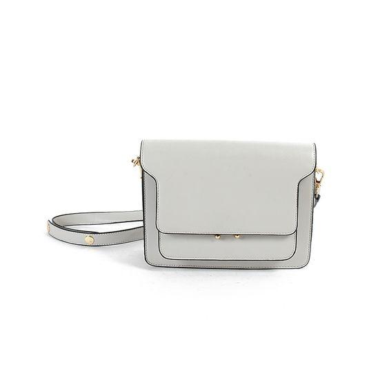 Encontre mais Bolsas de Ombro Informações sobre Na venda senhora simples 4 cores…