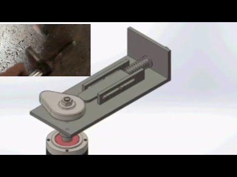 Animasi Mesin Tutorial Pemasangan Mesin Pande Besi Youtube Tutorial Tools Science And Technology