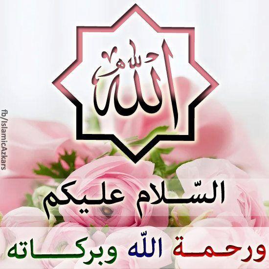 Salam Images As Salamu Alaikum Walalaikum As Salam Islamic Birthday Wishes Assalamualaikum Image Islamic Love Quotes