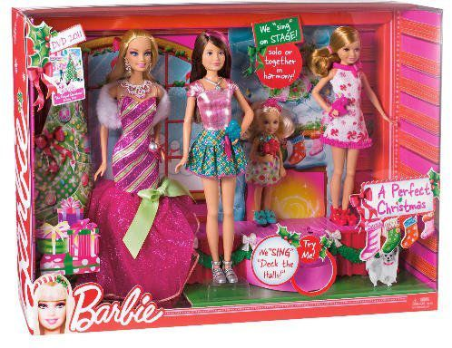 Pin By Lilly On Barbie In 2020 Barbie Hello Barbie Christmas Barbie