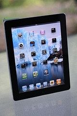 iPad Teaching Resources