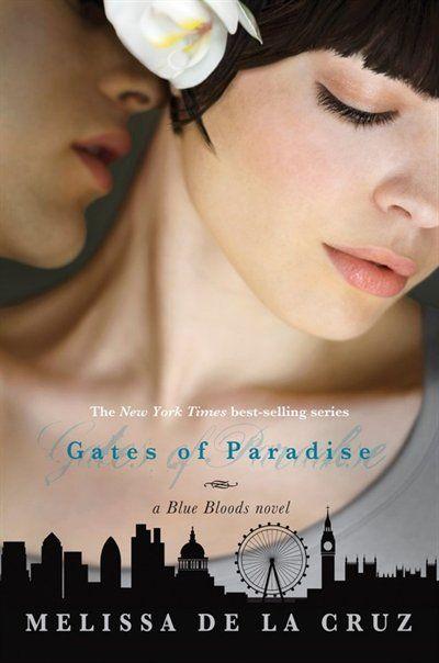 The Gates of Paradise (A Blue Bloods Novel)