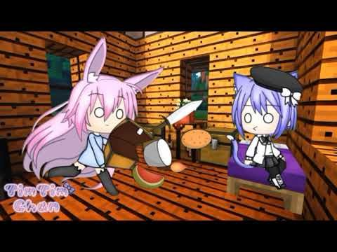 Top 5 Meme Gacha Life Minecraft Youtube Anime Anime Life Anime Chibi