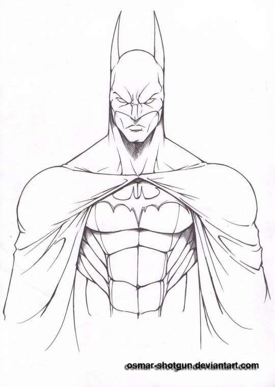 Epingle Par Aureline Guerin Sur Dessins En 2020 Dessin Batman