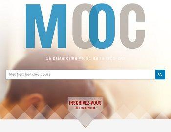 MOOCs HES-SO : deuxième session !