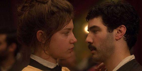 Les Anarchistes, un film d' Elie Wajeman: Critique