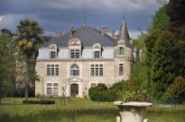 Château de Castéra      Hinx