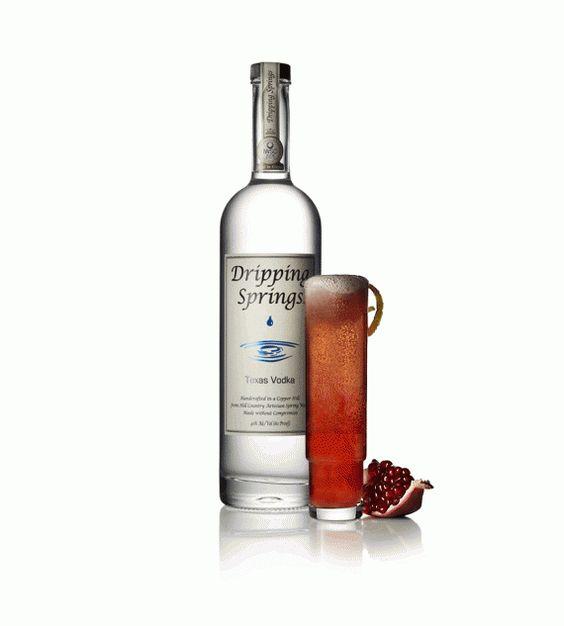 giveaway   Vodka gift basket