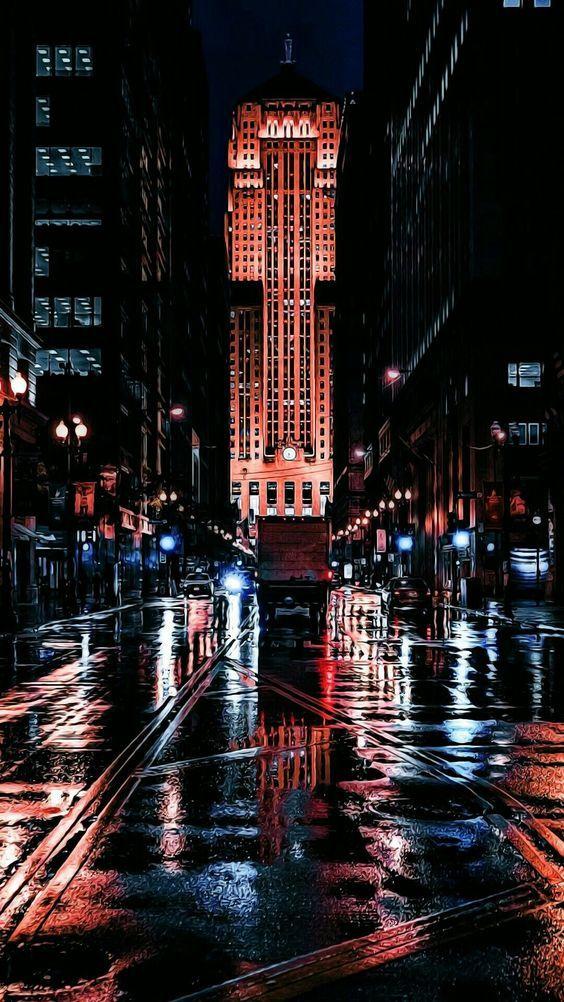 14 Amazingly Beautiful Photographs Of Cities City Aesthetic City Photography City Landscape
