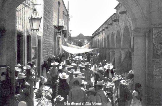 Evento tianguis en San Miguel el Alto Jalisco Mexico  22