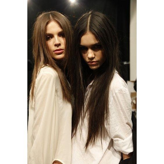 Vogue Brazil ❤ liked on Polyvore