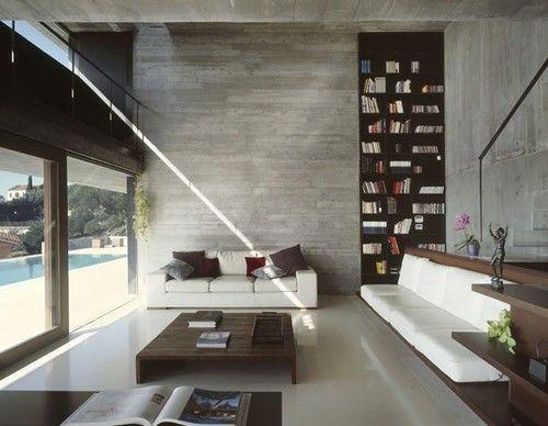 Interieur Design Landhausstil Modernes Haus Florida | varsovia.co