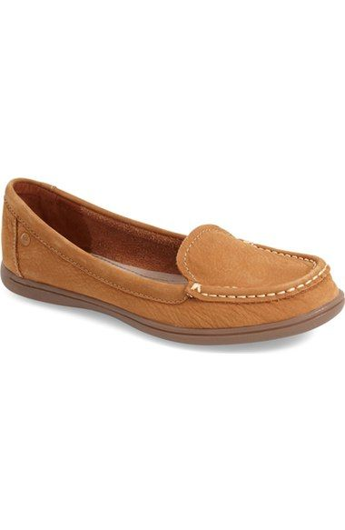 Hush Puppies 'Ryann Claudine' Loafer (Women) available at #Nordstrom