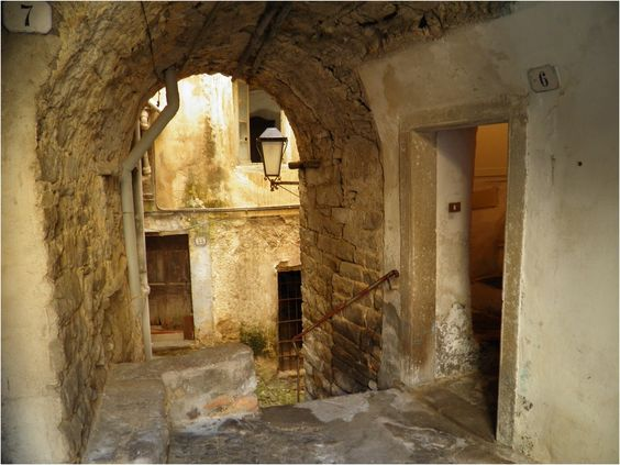 north italy - house for rent