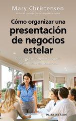 Cómo organizar una presentación de negocios estelar - Libro