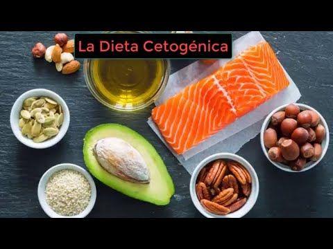 dieta cetosis con hígado graso