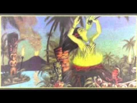 (Tiki,Surf,Voodoo) Orinoco Robert Drasnin