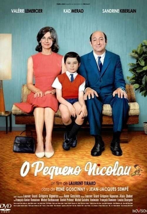 O Pequeno Nicolau Todos Os Filmes Cinema Tv Ser Amado