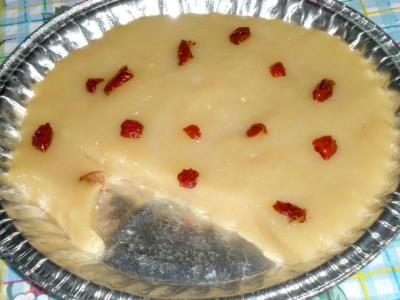 Chinese New Year Cake - Nian Gao