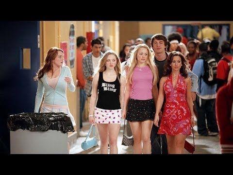 Chicas Pesadas Parte 5 En Espanol Latino Mean Girls Outfits Mean Girls Mean Girls Movie