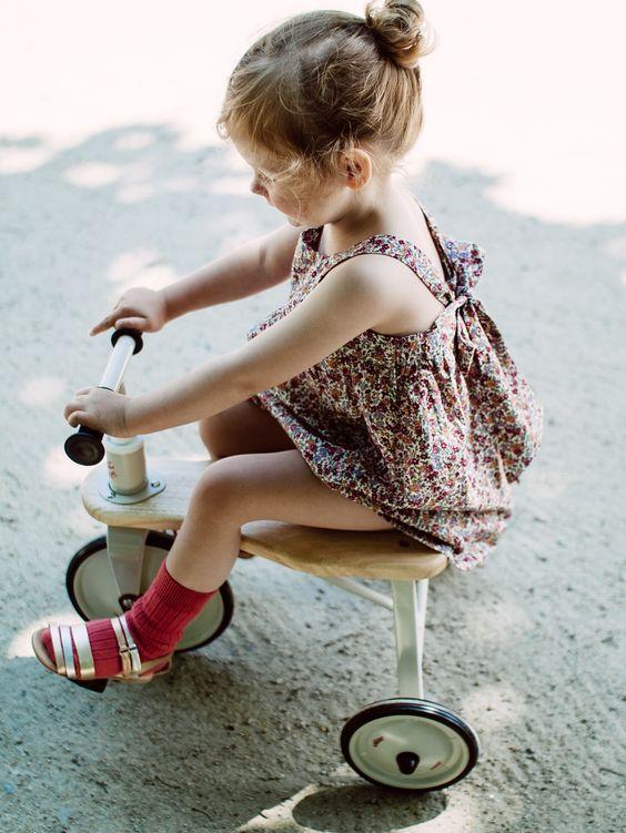 As crianças vivem sempre no presente. Rubem Alves***