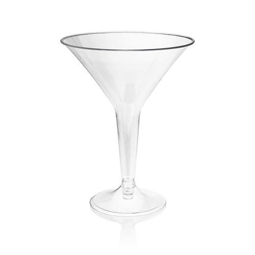 8oz Plastic Martini Glass Set 12 Pc Glass Set Martini Glass Martini