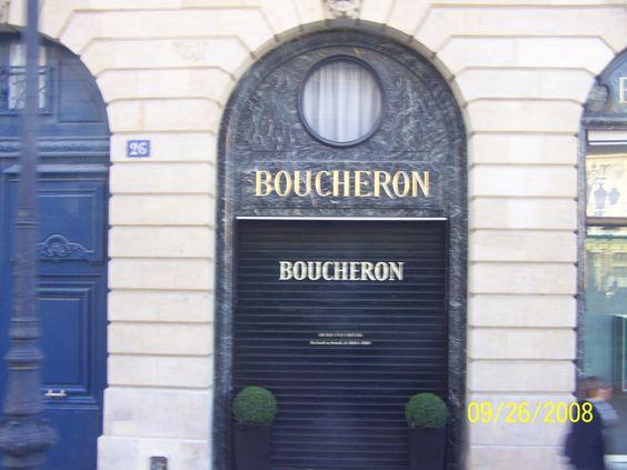 Paris.. and my favorite perfume