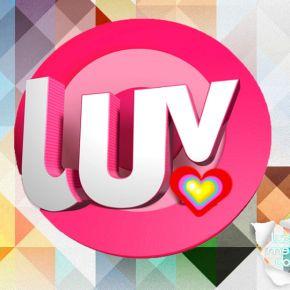 Luv | ALVO: CLAUDINHA | 27/07/2012