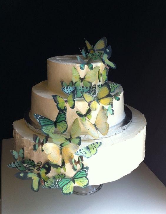 Cake Decor by Sugar Robot