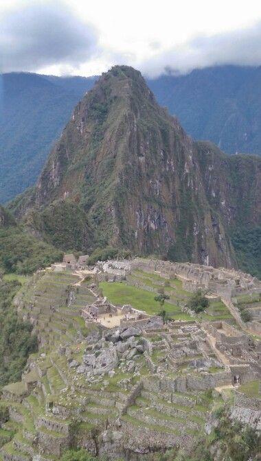 Machupichu #peru #travel