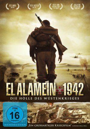 Phim Trận Chiến El Alamein