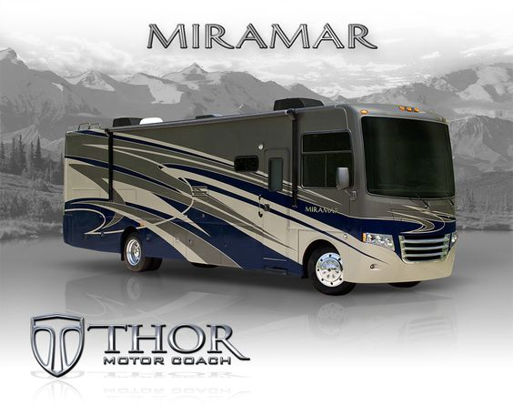 28 Beautiful Rv Motorhome Manufacturers Usa