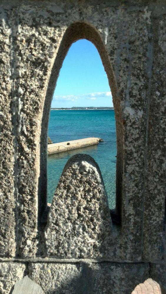 Gallipoli,Puglia