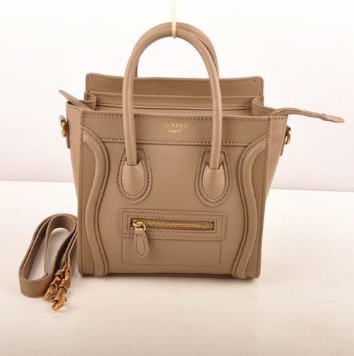 celine hand bags - Celine Nano Tote Bag 308 apricot 20cm | Celine Bags | Pinterest ...